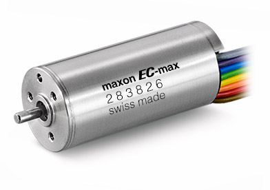 A cost-effective Brushless DC motor program
